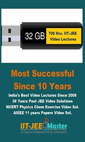 IIT JEE Complete PCM Video Lectures for 1 year in PENDRIVE